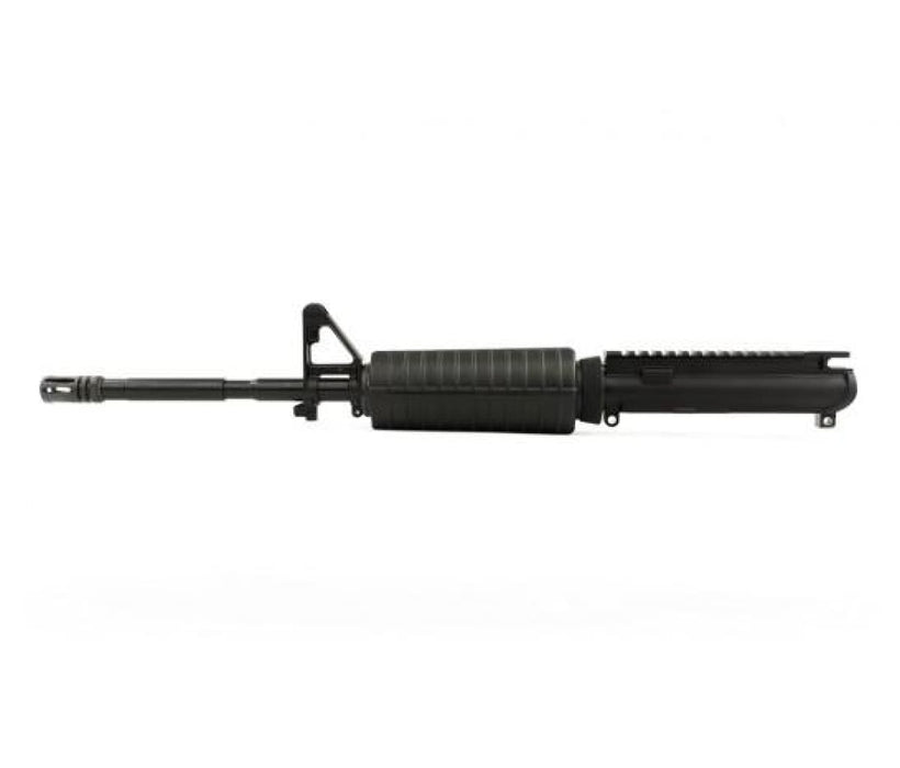 Aero Precision Ar-15 Complete Upper 16 5.56 Carbine Barrel With Pinned Fsb & M4 Handguard Barrel Parts Kit Ar15Discounts