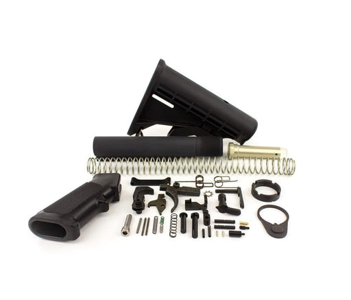 Aero Precision Ar-15 Lower Build Kit Lower Build Kit Ar15Discounts