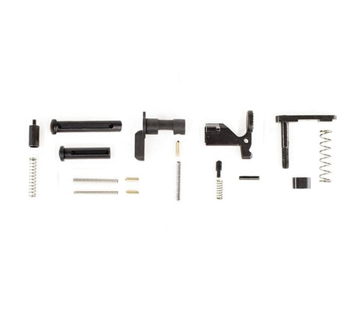 Aero Precision - Ar-15 Lower Parts Kit Minus Fcg/trigger Guard/pistol Grip Lower Parts Kit Ar15Discounts