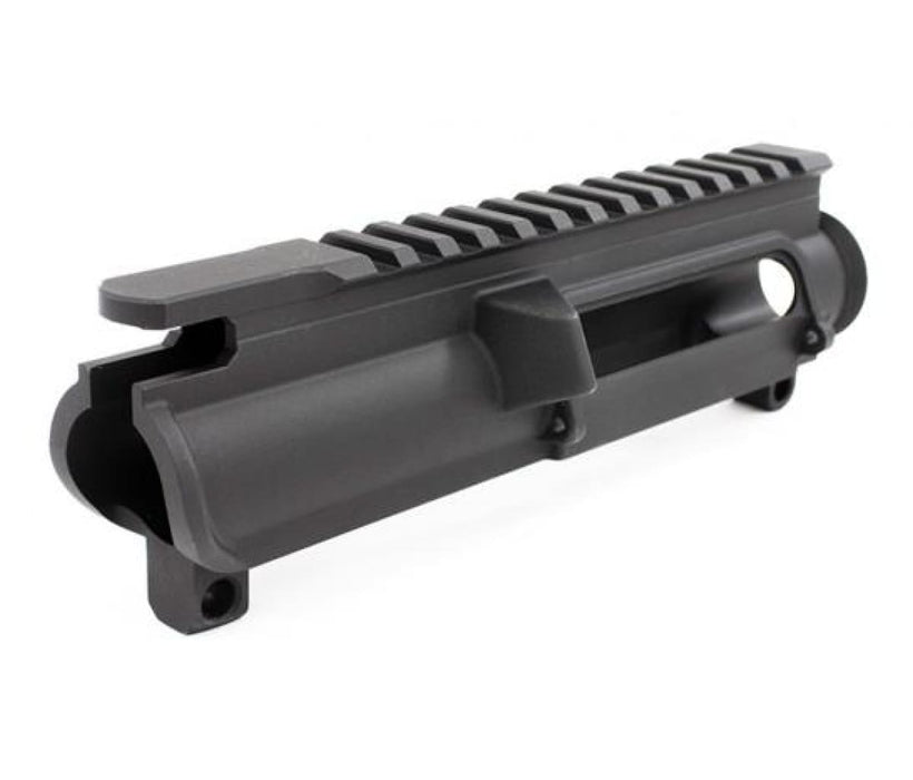 Aero Precision Ar-15 Stripped Upper Receiver No Forward Assist - Anodized Black Upper Receiver Ar15Discounts