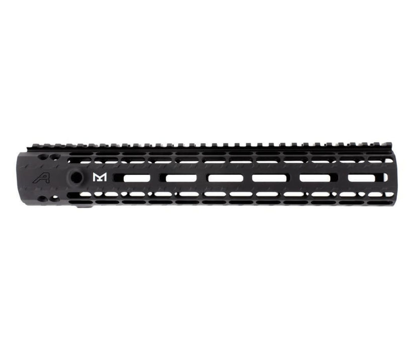 Aero Precision Enhanced M-Lok Free Float Handguard Gen 2 12 / Black Handguard Ar15Discounts
