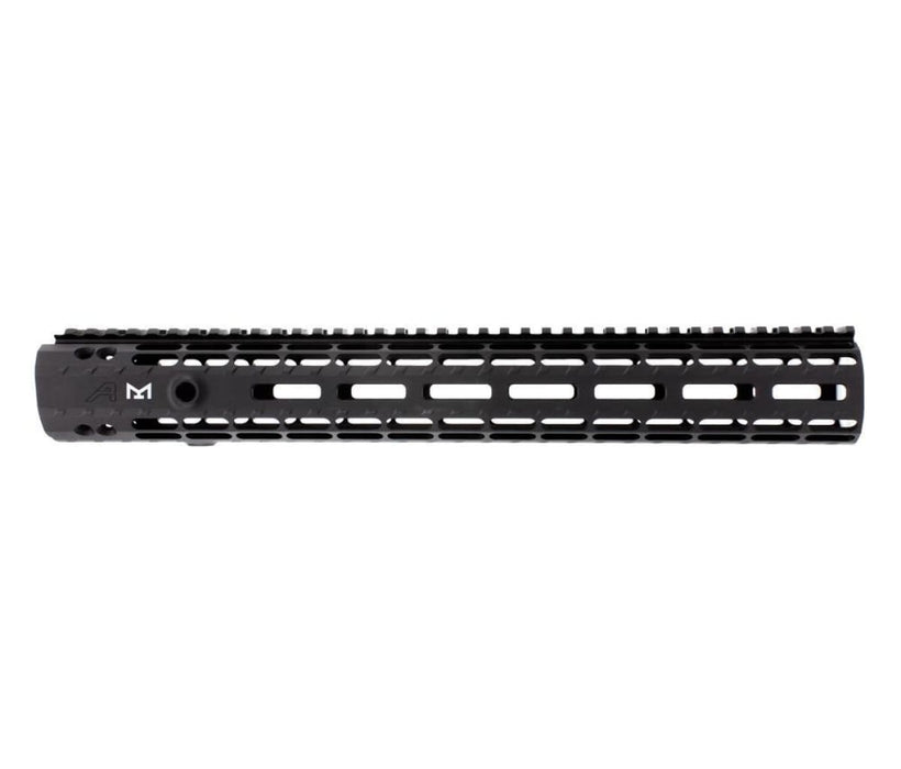 Aero Precision Enhanced M-Lok Free Float Handguard Gen 2 15 / Black Handguard Ar15Discounts