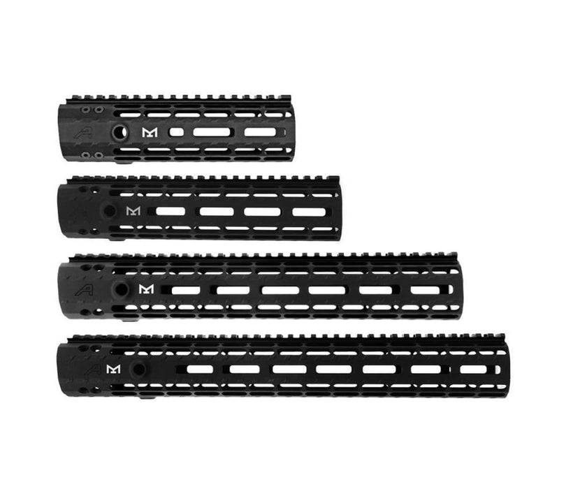 Aero Precision Enhanced M-Lok Free Float Handguard Gen 2 Handguard Ar15Discounts
