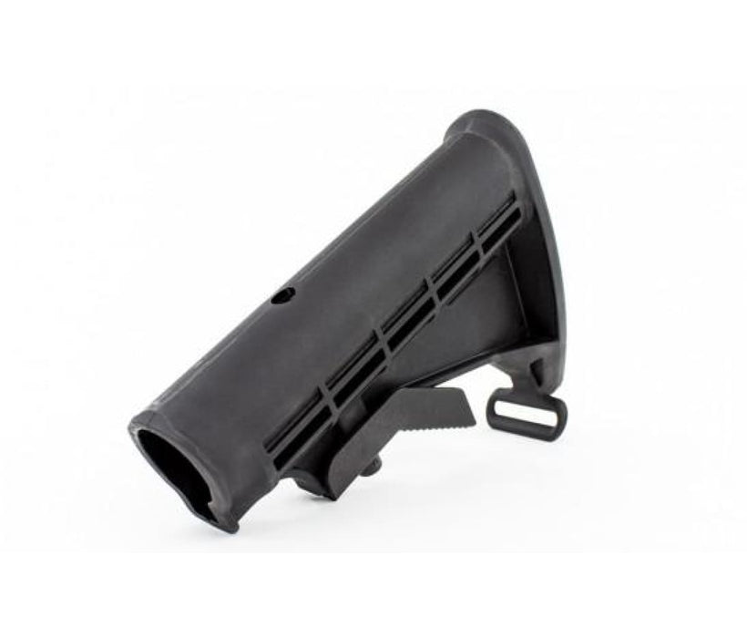 Aero Precision M4 Sliding Stock - Black Stock Ar15Discounts