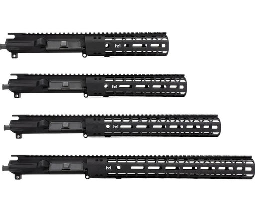 Aero Precision M4E1 Enhanced Upper Receiver And M-Lok Handguard Combo Gen 2 - Anodized Black Upper Build Kit Ar15Discounts