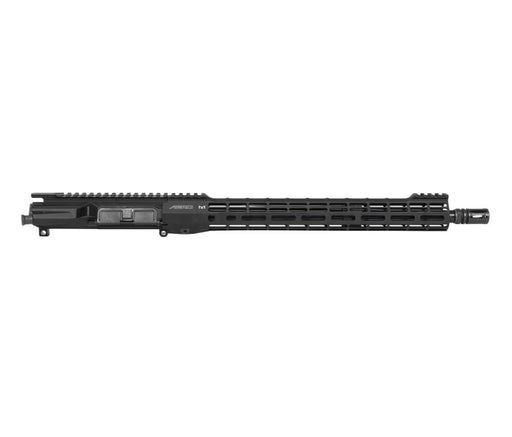 Aero Precision M4E1-T Complete Upper 16 5.56 Mid-Length Barrel 15 M-Lok Atlas S-One Hg Anodized Black Upper Assembly Ar15Discounts