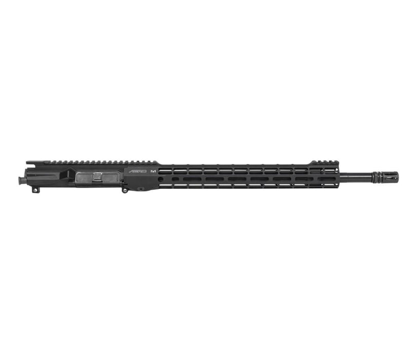 Aero Precision M4E1-T Complete Upper 18 5.56 Rifle Length Barrel 15 M-Lok Atlas S-One Hg Anodized Black Upper Assembly Ar15Discounts