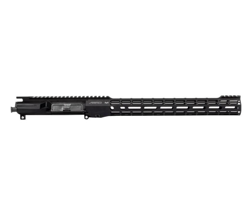 Aero Precision M4E1 Threaded Assembled Upper Receiver And Atlas S-One M-Lok Hg Combo - Anodized 15 Upper Build Kit Ar15Discounts