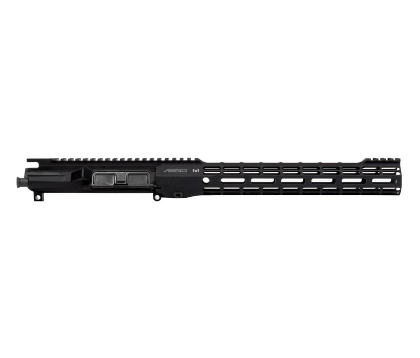 Aero Precision M4E1 Threaded Assembled Upper Receiver And Atlas S-One M-Lok Hg Combo - Anodized 9 Upper Build Kit Ar15Discounts