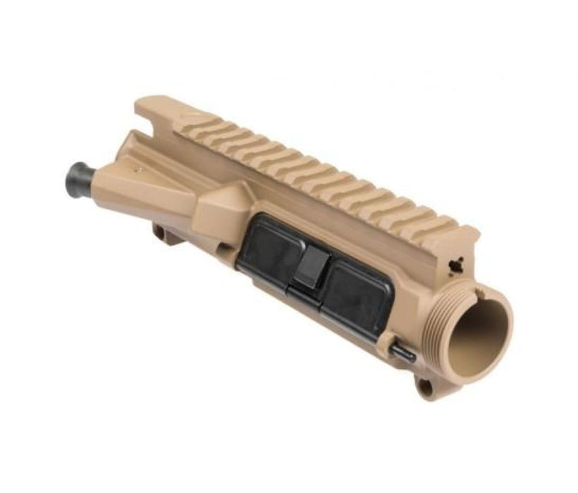 Aero Precision M4E1 Threaded Assembled Upper Receiver - Fde Cerakote Upper Receiver Ar15Discounts