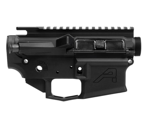 Aero Precision M4E1 Threaded Receiver Set - Anodized Black Receiver Set Ar15Discounts