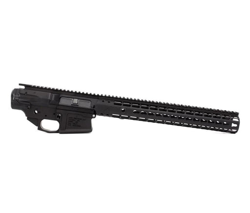 Aero Precision M5 308 Receiver Set W/ 15 Keymod Handguard - Black Receiver Set Ar15Discounts