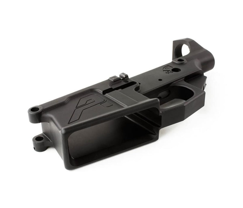Aero Precision M5 (.308) Stripped Lower Receiver Anodized Black Lower Receiver Ar15Discounts