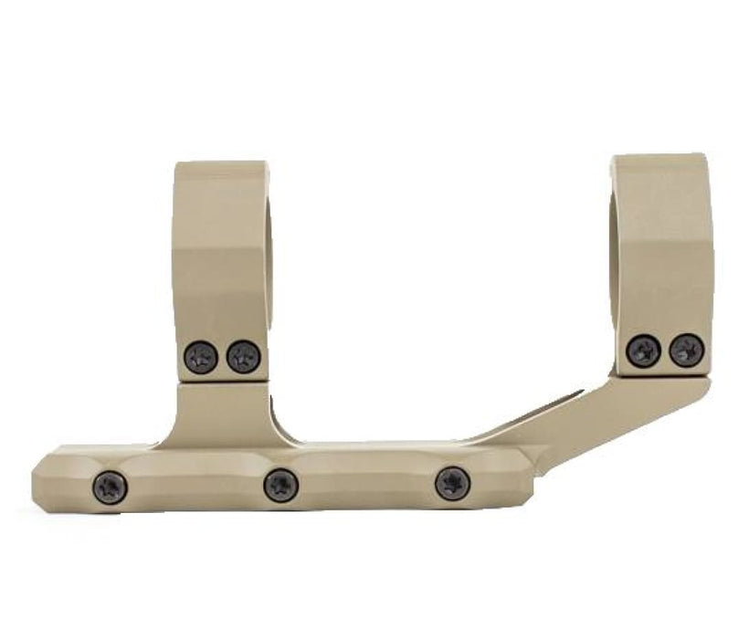 Aero Precision Ultralight 1 Scope Mount Extended - Fde Cerakote Scope Mount Ar15Discounts