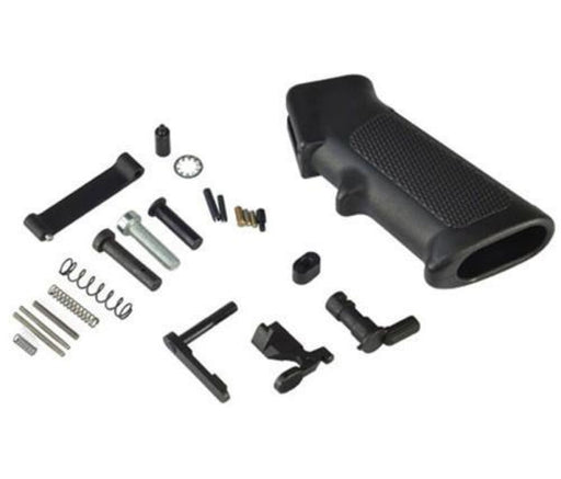 Anderson Lower Parts Kit Minus Fire Control Group Lower Parts Kit Ar15Discounts