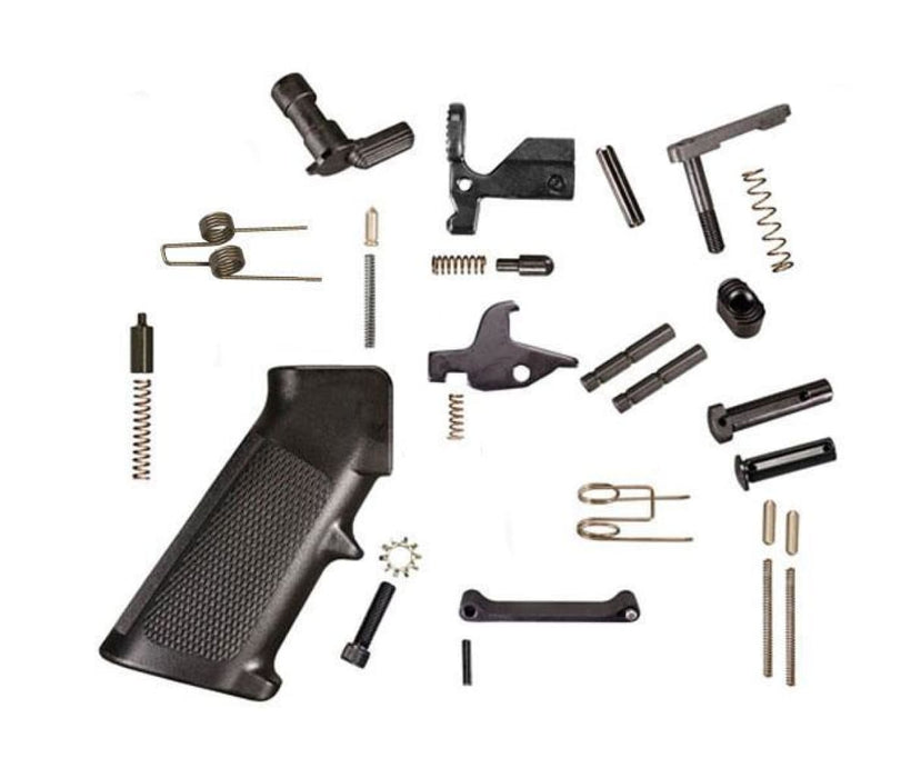 Anderson Lower Parts Kit Minus Hammer & Trigger Lower Parts Kit Ar15Discounts