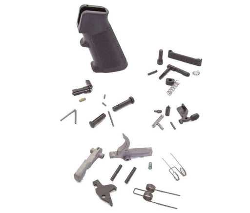 Anderson Lower Parts Kit W/ Silver Hammer & Trigger Lower Parts Kit Ar15Discounts