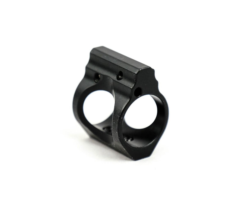 Apoc Armory Tunable .750 Low Profile Gas Block - Black Gas Block Ar15Discounts