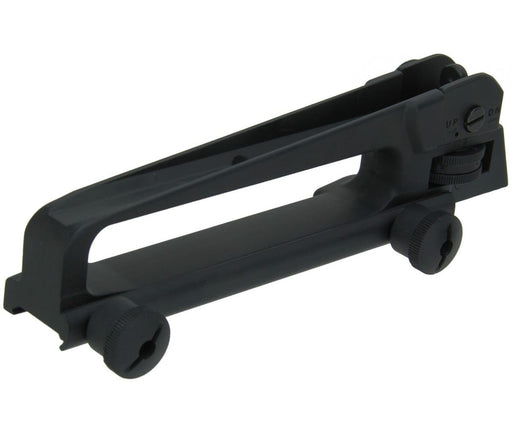 Ar Detachable Carry Handle - A2 Style W/ Windage And Elevation Adjustments Sights Ar15Discounts