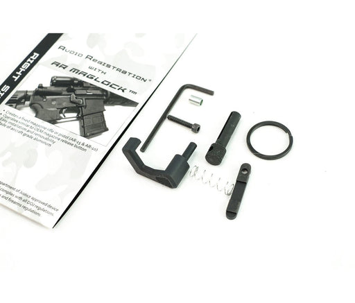Ar Maglock Ar-10 Fixed Magazine Lock And Release Solution Lower Part Ar15Discounts