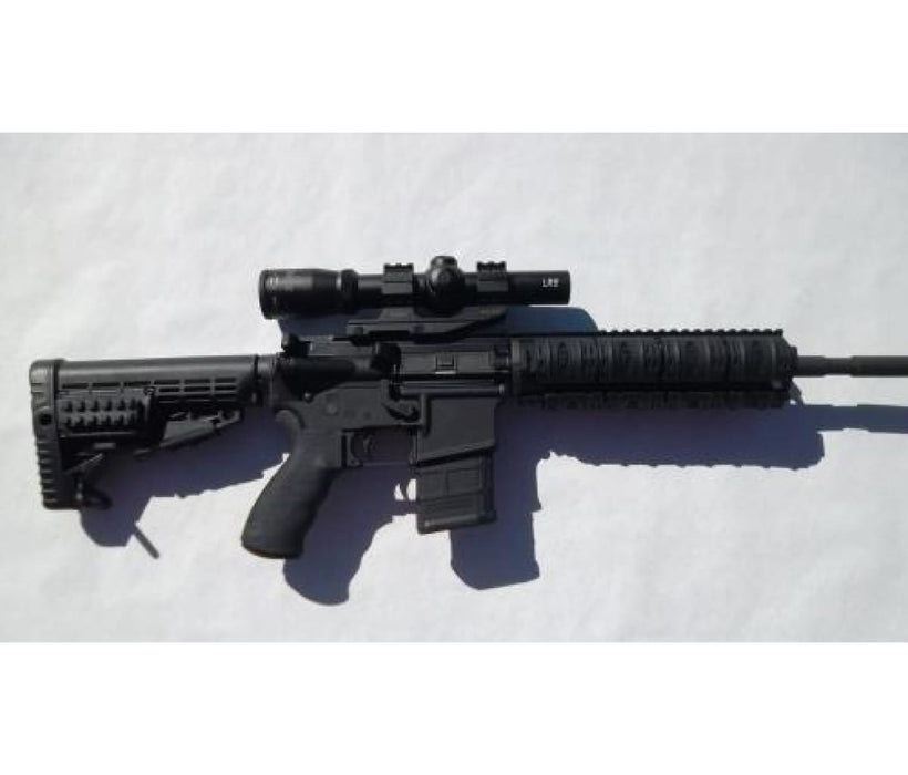 Ar Maglock *ar-15 (.223 / 5.56) Gen 2 With Revolutionary New Features Lower Part Ar15Discounts