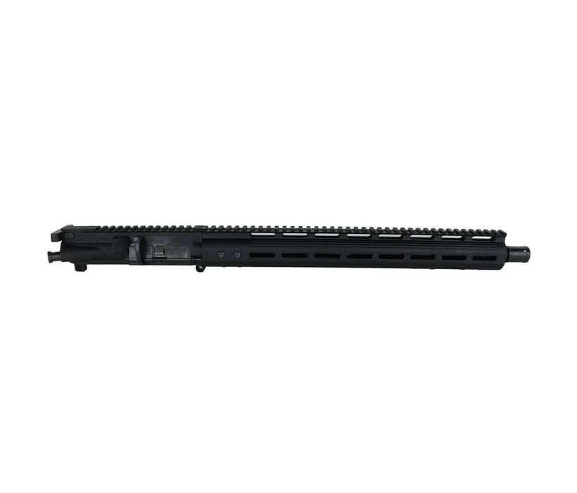 Bca Complete Upper Assembly 9Mm 16 4150 Black Nitride Barrel 1:10 Twist W/ 15 M-Lok Upper Assembly Ar15Discounts