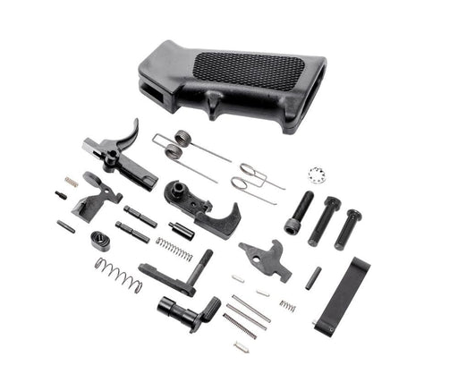 Cmmg Ar-15 Lower Parts Kit Lower Parts Kit Ar15Discounts