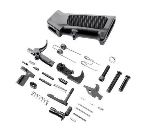 Cmmg Mk3 Lower Parts Kit Lower Parts Kit Ar15Discounts