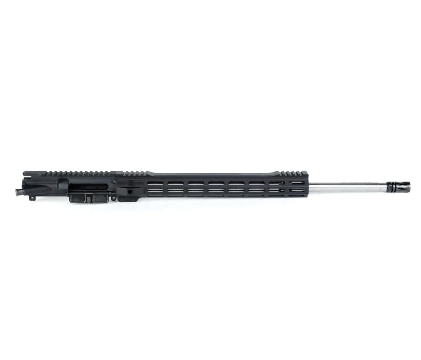Dirty Bird 22 .224 Valkyrie Complete Upper Black Upper Assembly Ar15Discounts
