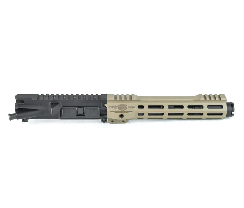 Dirty Bird 7.5 Pistol 556 M-Lok Complete Upper Magpul(Tm) Fde Upper Assembly Ar15Discounts