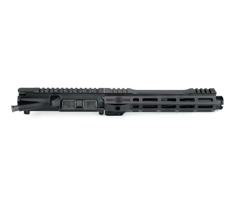 Dirty Bird 7.5 Pistol 556 M-Lok Complete Upper Black Upper Assembly Ar15Discounts