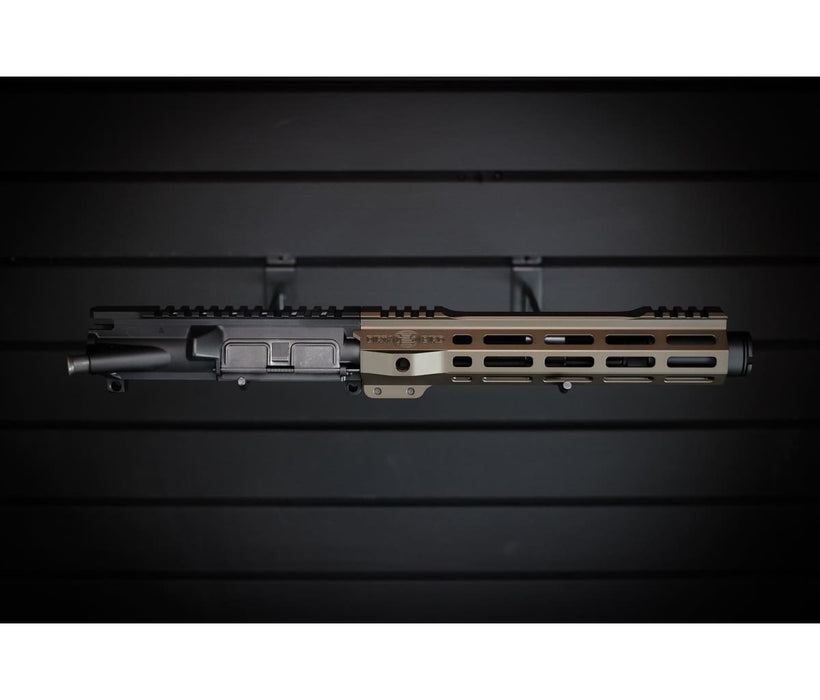 Dirty Bird 7.5 Pistol 556 M-Lok Complete Upper Upper Assembly Ar15Discounts