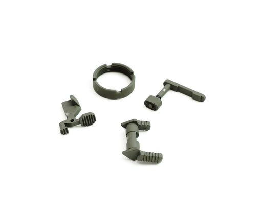 Ar-15 Lower Accent Parts Kit - Magpul Od Green Lower Parts Kit Ar15Discounts