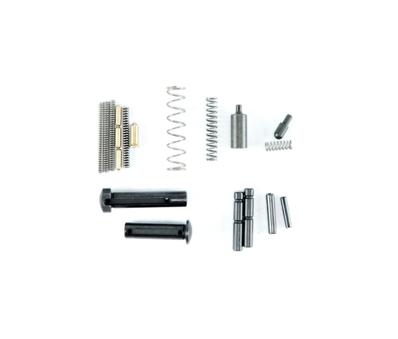 Dirty Bird Ar-15 Lower Receiver Pin And Spring Kit Lower Parts Kit Ar15Discounts