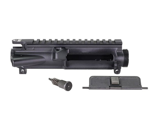 Faxon Firearms Factory Trued Stripped Upper Receiver - Anodized Upper Receiver Ar15Discounts