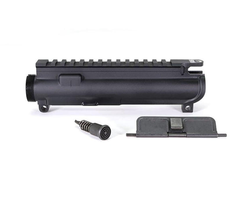 Faxon Firearms Upper Receiver - Forged 7075-T6 - Complete - Anodized Upper Receiver Ar15Discounts