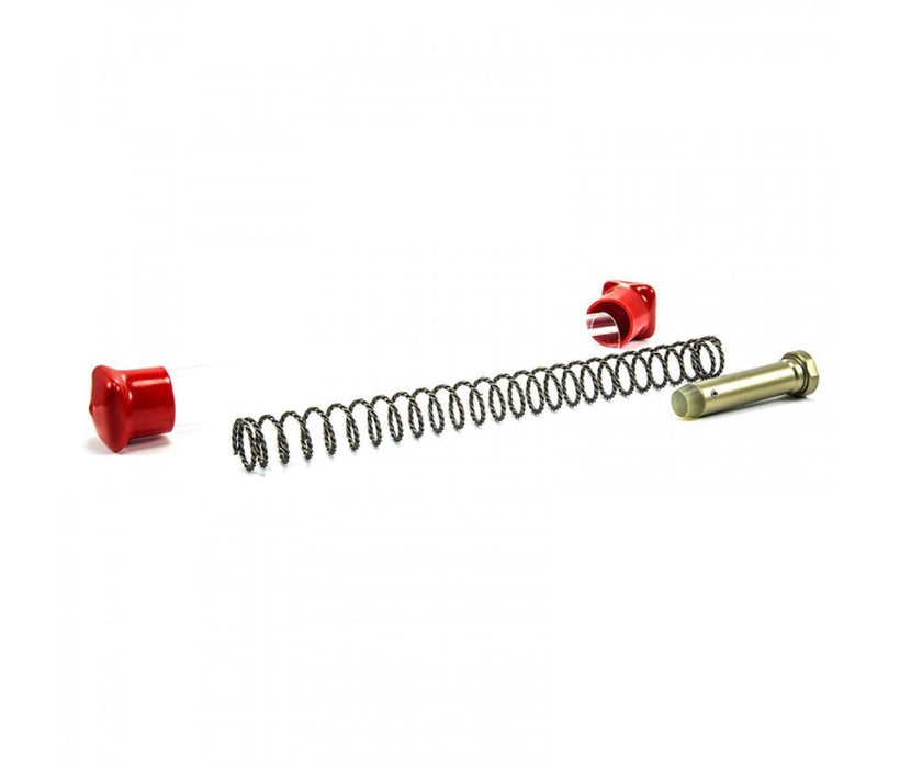 Geissele Super 42 Braided Wire Buffer Spring And Buffer Combo Buffer Kit Ar15Discounts