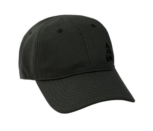 Magpul Core Cover Low Crown Stretch Fit Baseball Cap Black / Lxl Hat Ar15Discounts