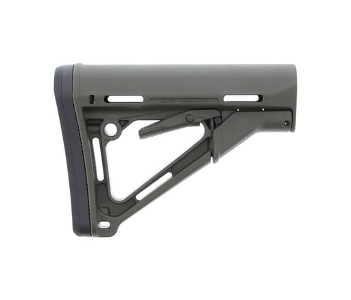 Magpul Ctr Carbine Stock Mil-Spec - Od Green Stock Ar15Discounts