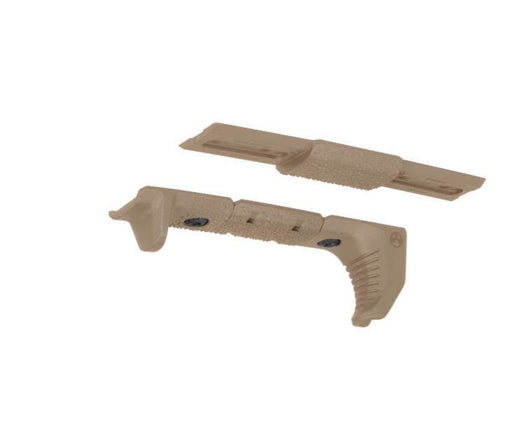 Magpul M-Lok Hand Stop Kit - Fde Foregrip Ar15Discounts