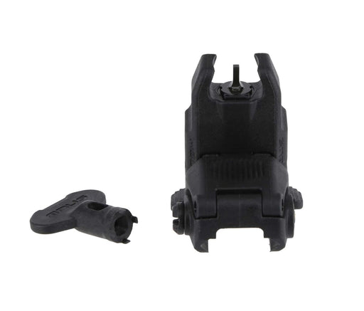 Magpul Mbus Front Flip-Up Sight Gen 2 (Black) Sights Ar15Discounts