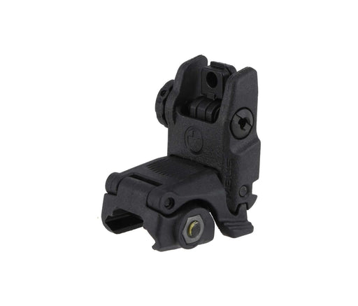 Magpul Mbus Rear Flip-Up Sight Gen 2 (Black) Sights Ar15Discounts