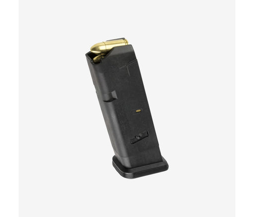 Magpul Pmag 10 Gl9 For Glock 17 10Rd - Black Magazine Ar15Discounts