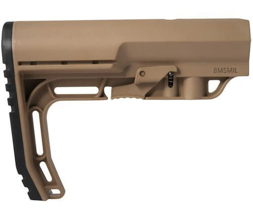 Mft Battlelink Minimalist Stock (Restricted State) - Mil Spec - Sde Stock Ar15Discounts