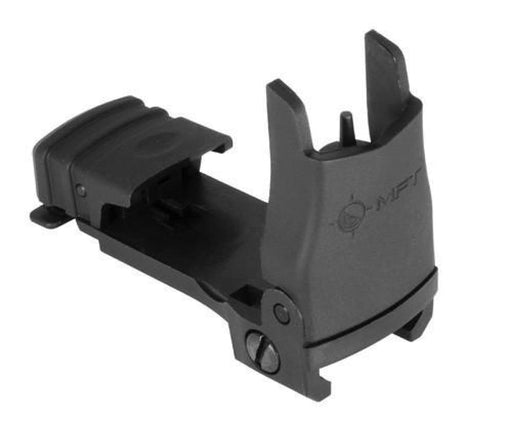 Mft Flip Up Front Sight - Black Sights Ar15Discounts