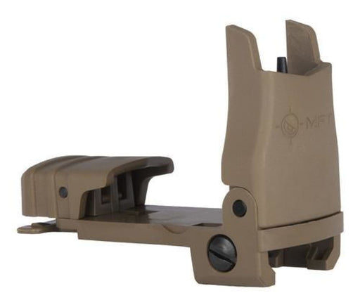 Mft Flip Up Front Sight - Sde Sights Ar15Discounts