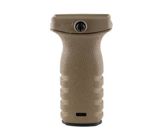Mft React Short Vertical Grip - Sde Vertical Grip Ar15Discounts