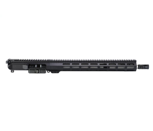 Nbs 16 Slick Side Billet 5.56 416R Stainless Midlength 1:8 M-Lok Complete Upper Upper Assembly Ar15Discounts