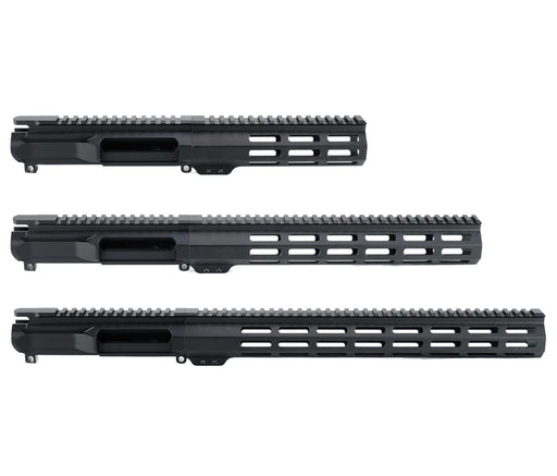 Nbs Slick Side Billet Receiver & M-Lok Handguard Combo Upper Build Kit Ar15Discounts