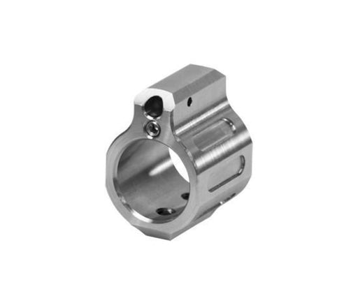 Odin Works Tunable Low Profile Gas Block - Stainless Steel Gas Block Ar15Discounts